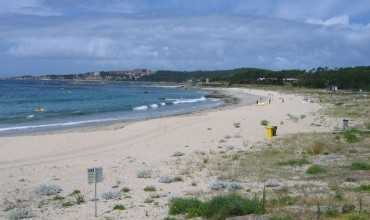 Playa Raeiros - O GROVE