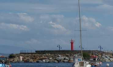 Puerto de Pedras Negras y San Vicente do Mar - O GROVE