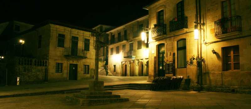 Rincones mágicos de Pontevedra para disfrutar