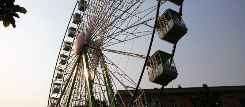 Razones para no perderse las Fiestas de la Peregrina 2017 en Pontevedra